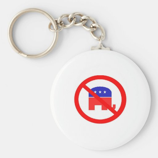 Anti-GOP Keychains