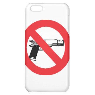 Anti Gun Phone Case iPhone 5C Case