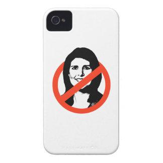 ANTI-HALEY iPhone 4 CASES