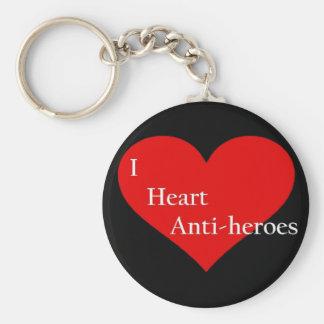 Anti-heroes Key Chain