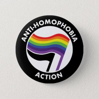 Anti-Homophobia Button