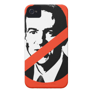 ANTI-HUCKABEE iPhone 4 CASE