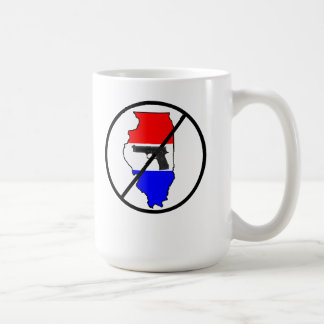 Anti-Illinois gun mug