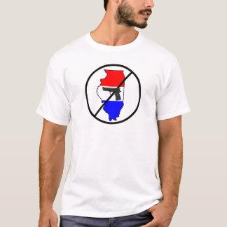 Anti-Illinois Gun T-Shirt