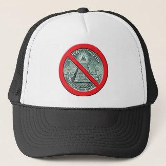 Anti Illuminati Cap
