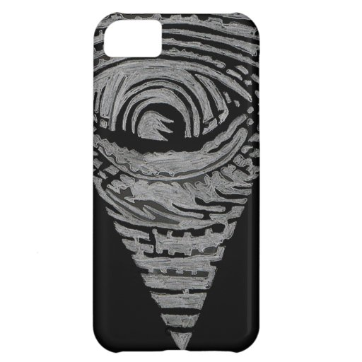 Anti-Illuminati iPhone 5C Case