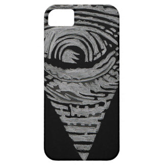 Anti-Illuminati iPhone 5 Cover