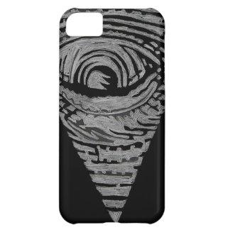 Anti-Illuminati iPhone 5C Cover