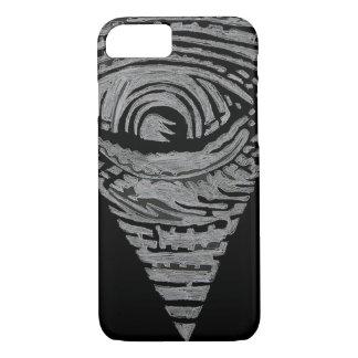 Anti-Illuminati iPhone 7 Case