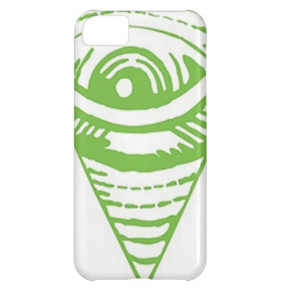 Anti-Illuminati T-Shirt iPhone 5C Cases