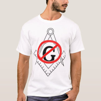 ANTI-ILLUMINATI T-shirt for men
