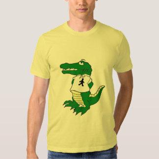 Anti-Izod Parody T-shirt