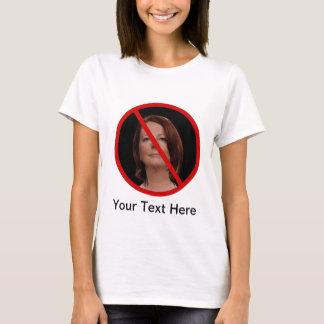 Anti Julia Gillard T-Shirt