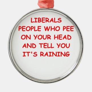anti liberal christmas ornaments