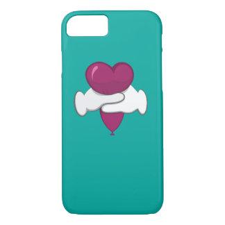 Anti Love iPhone 7 Case