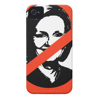ANTI-MCCASKILL iPhone 4 Case-Mate CASES
