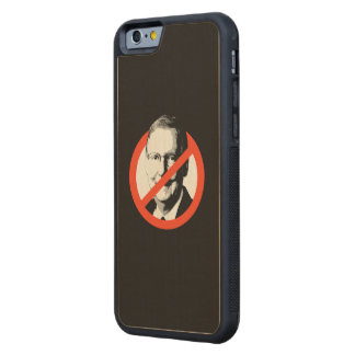 Anti-McConnell Maple iPhone 6 Bumper Case