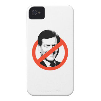 ANTI-MCDONNELL iPhone 4 CASE