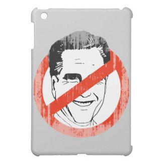Anti Mitt Romney - Faded.png iPad Mini Cases