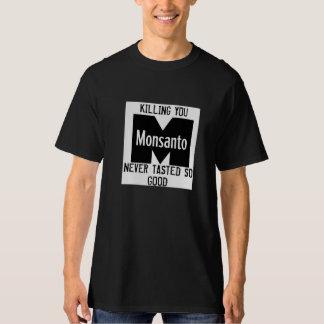 "Anti- Monsanto ""Killing You"" Shirt"