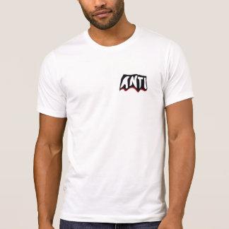 ANTI Movement - T-shirt