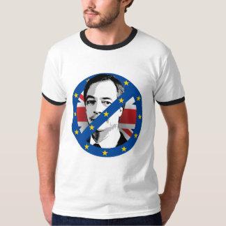 Anti Nigel Farage - - T-shirt
