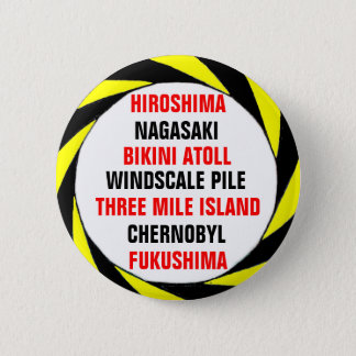 Anti-NUKE 2 Inch Round Button