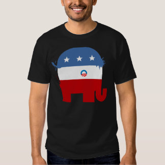 Anti-Obama - Baroke Bumpersticker Tees