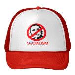 Anti-Obama - End Socialism Trucker Hat