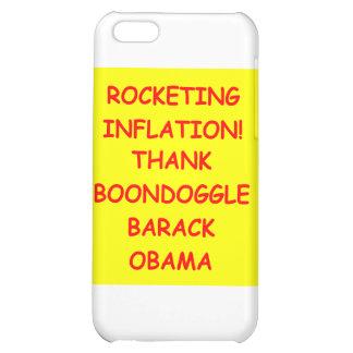 anti obama case for iPhone 5C