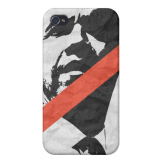 ANTI-OBAMA iPhone 4 COVERS