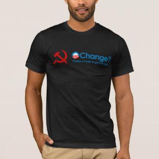 Anti-Obama - It takes a Carter to get a Reagan T-Shirt