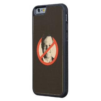 Anti-O'Malley - Anti-Martin O'Malley Maple iPhone 6 Bumper Case
