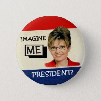 Anti-Palin Button