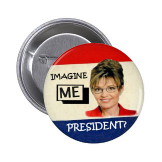 Anti-Palin Button