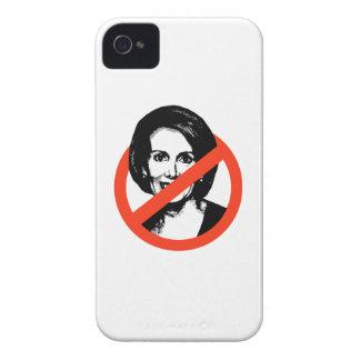 ANTI-PELOSI - iPhone 4 Case-Mate CASES