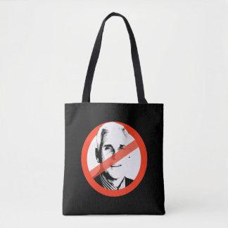 Anti-Pence Tote Bag