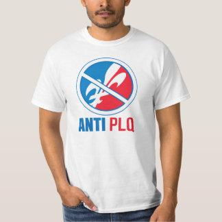 ANTI PLQ T-Shirt