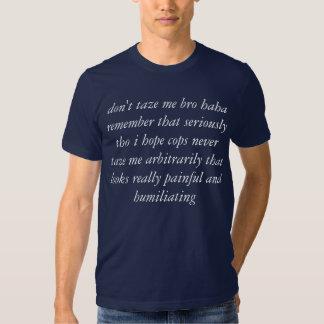 anti police violence shirt