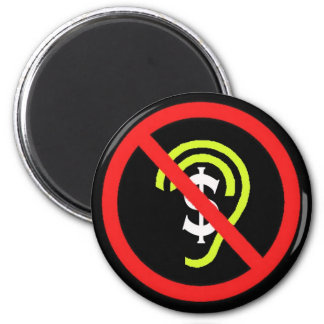 Anti-Profit-Motivated Cochlear Implant Industry Magnet