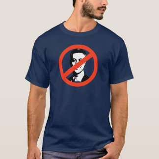ANTI-RAHM EMANUEL GEAR T-Shirt
