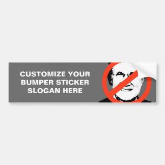 ANTI-REID - ANTI- Harry Reid Bumper Stickers