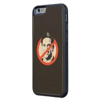 Anti-Rubio Maple iPhone 6 Bumper Case