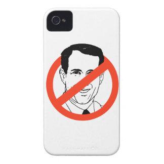 Anti Santorum - Case-Mate Blackberry Case