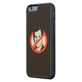 Anti-Santorum Maple iPhone 6 Bumper Case