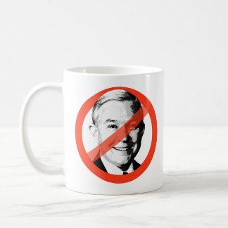 Anti-Sessions - Anti Jeff Sessions Coffee Mug