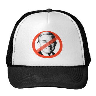 Anti-Sessions - Anti Jeff Sessions Trucker Hat