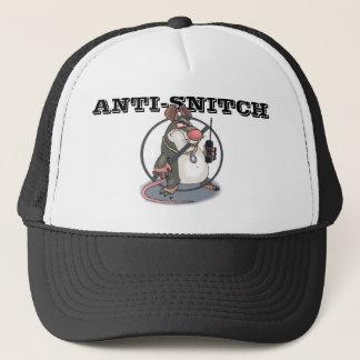 Anti-Snitch Hat