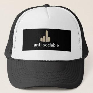 Anti-Sociable Hat