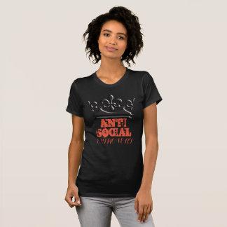 Anti social Extrovert 3 T-Shirt